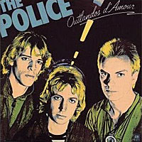 The Police Outlandos d'Amour (LP) Серия: Back To Black инфо 4429g.