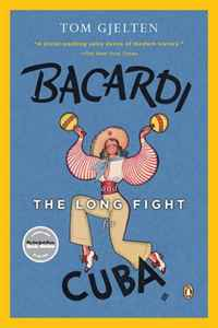Bacardi and the Long Fight for Cuba: The Biography of a Cause Издательство: Penguin (Non-Classics), 2009 г Мягкая обложка, 432 стр ISBN 0143116320 Язык: Английский инфо 5664g.